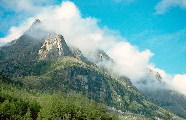 Pohoří Kodar