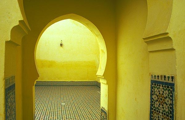 Mauzoleum Moulaye Ismaila