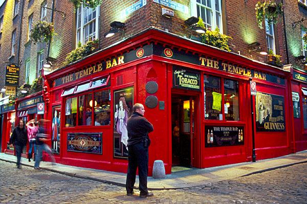 Hospoda Temple Bar