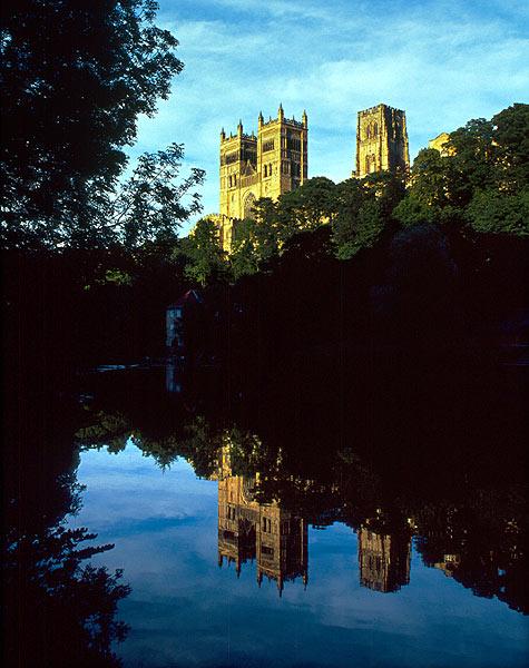 Durham, katedrála
