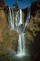 Vodopády Cascades d Ouzoud