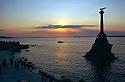 Sevastopol, večerní přístav