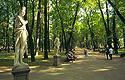 Park Letní zahrada