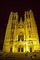 Noční katerála St. Michael