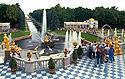 Petrodvorec - Samsonova fontána
