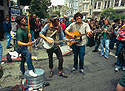 Haight Ashbury Street Fair