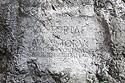 Římský nápis v Trenčíně