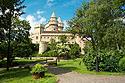 Bojnický zámek a park