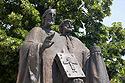 Cyril a Metoděj, slovanští věrozvěsti