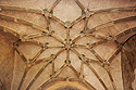 Gotické klenby