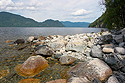 Tělecké jezero, Altaj