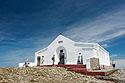 Kostelík Svatého Patrika