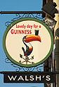 Guinness a tukan