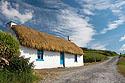 Stará irská chalupa