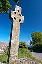 Cooly, děravý keltský kříž