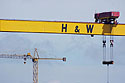 Obří jeřáb Harland and Wolff