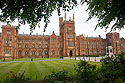 Queens College, Belfast