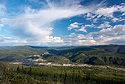 Klondike a údolí Bonanza