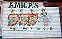 Tanečnice saloonu Amica's