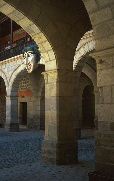 Královská mincovna v Potosí