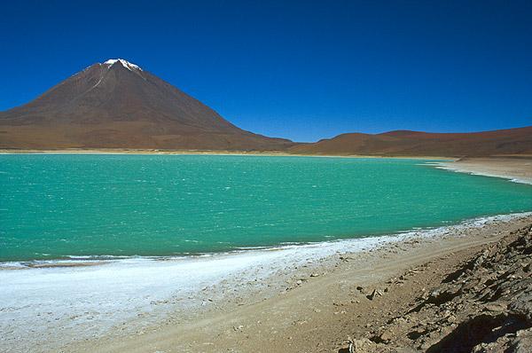 Sopka Licancábur
