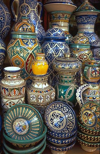 Ručně vyráběná keramika