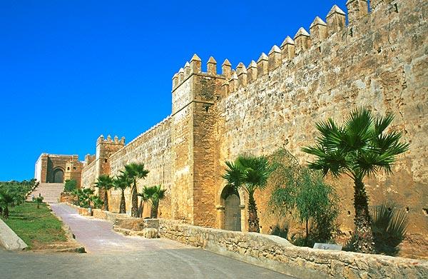Hradby Rabatu