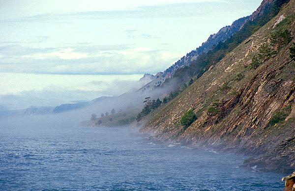 Mlhy nad Bajkalem