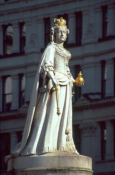 Královna Anna