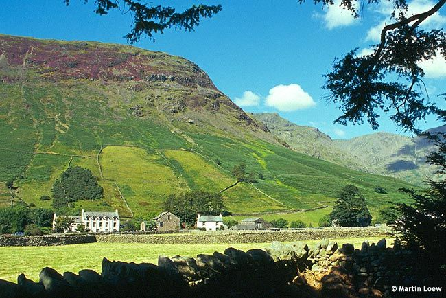 Wasdale Head