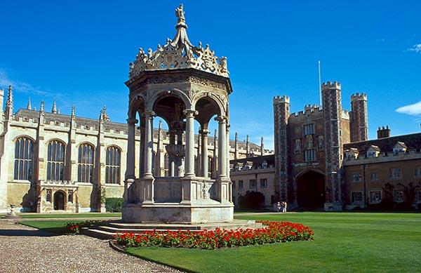 Cambridge, Trinity College