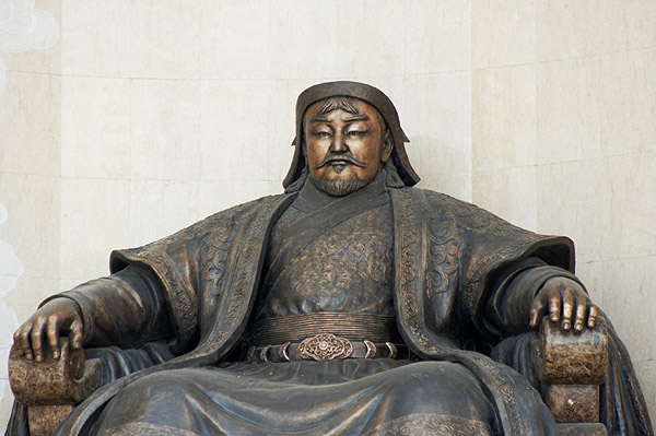 Veliký Čingischán
