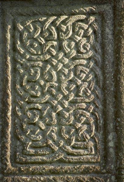 Keltský ornament