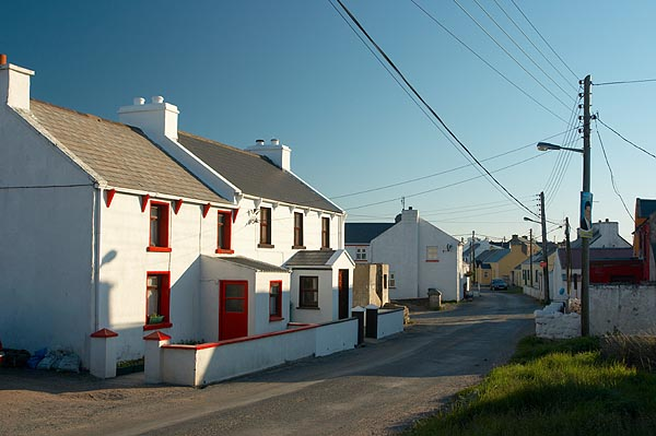 Hlavní ulice West Town