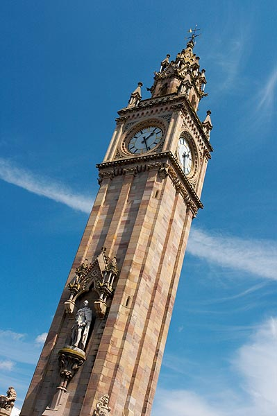 Prince Albert Memorial Clock Tower