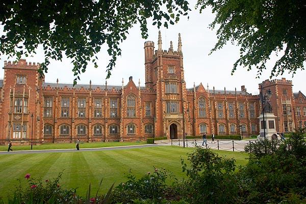 Queens College, Belfast