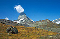 Matterhorn a balvan