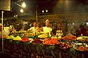 Marocká kuchyně pod otevřeným nebem