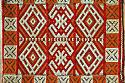 Tradiční koberec z Maroka