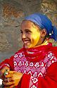 Dívka ze Středního Atlasu
