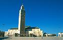 Mešita krále Hassana II
