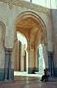 Brána k mešitě
