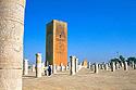 Rabat, Tour Hassan