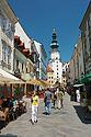 Bratislava, Michalská ulica
