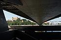 Hrad pod mostem