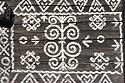 Čičmany, lidové ornamenty
