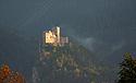 Zříceniny hradu Strečno