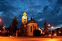 Liptovský Mikuláš, kostel sv. Mikuláša