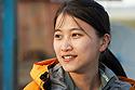 Dívka z Taiwanu