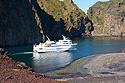 Trajekt na ostrovy Vestmannaeyjar
